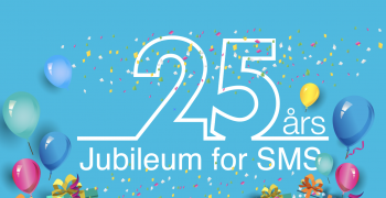 25 års jubileum
