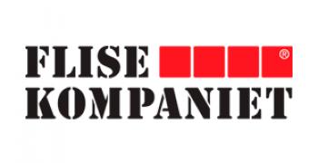 Flisekompaniet logo