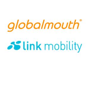 GM og LINK logo